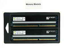AXH860UD20-13G 4GB 2X2GB DDR3-1333 PC3-10600 CL8-8-8 240PIN DIMM