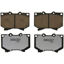 Disc Brake Pad-Brake Pads Perfect Stop PC812