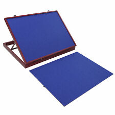 Jigitz Jigsaw Puzzle Board Easel - 26x35in Portable Puzzle and Game Table Topper