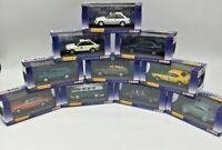 CORGI VANGUARDS 1:43 SCALE DIE CAST NEW IN BOX LTD EDITIONS SENT FAST & FREE