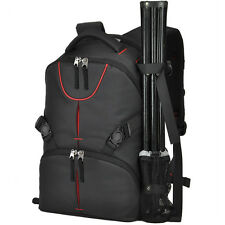 Laptop Backpack  / Notebook Bag/ Rucksack Backpack also for SLR / DSLR cameras