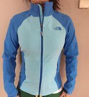 New Womens North Face Fleece Zip Jacket Shellrock XS Small Medium Large XL