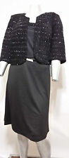 R&M RICHARDS Dress SIZE 18W  2 pc Dress & Bolero  FORMAL/COCKTAIL