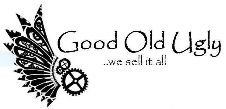 Good Old Ugly ...we sell it all