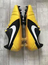New listing Nike CTR360 Maestri Football Cleats Orange US10 UK9 EUR44 RARE Limited