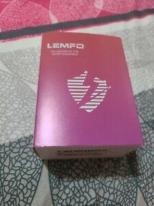 LEMFO LEM T Android 7.1 3GB+32GB 2.86 Inch SIM 4G GPS last one(READ DESCRIPTION)