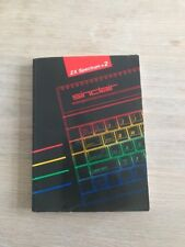 ZX Spectrum + 2 Instruction And Programming Book
