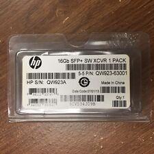 HP 455885-001 10GbE SR SFP Fibre Transceiver  455885-001 456096-001 NEW