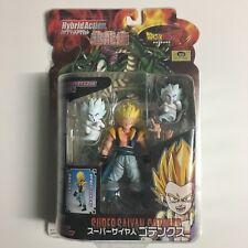 Bandai Dragon Ball DragonBall Z Hybrid Action figure - Super Saiyan Gotenks