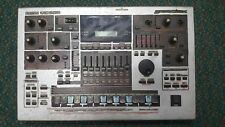 Roland MC-505 Synthesizer Groovebox Drum Machine Sequencer AS  - WORKS PARTIALLY