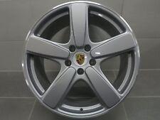 21 Pouces Original Porsche Cayenne 92A Sport Classic II 7P5601025BD 10J X 21 et