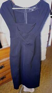 Saba little black dress size 6 / XXS REDUCED FREE postage