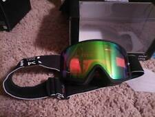 Anon M3 goggles w/2 Sonar/Zeiss lenses. New, never used!