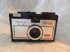 Vintage Imperial Instacube 126 Camera