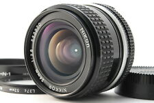 Nikon Ai Nikkor 24 mm f/2.8 Wide Angle Lens MF Excellent +++ condition Japan 15