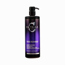 Tigi Catwalk Your Highness Tweens Acond.750ml