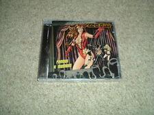 SHAMELESS - FAMOUS 4 MADNESS - RARE GLAM/SLEAZE - CD ALBUM - BRAND NEW