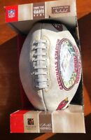 2006 Inaugural Game Collectors Football 9/10/06 Full-Size NFL