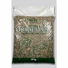 Dorset Pea Gravel Medium - 20kg - 591951