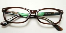 FELIX+IRIS MF502 Emerson RX Eyeglass Frames / Chocolate Tortoise / 52 - 17 - 140