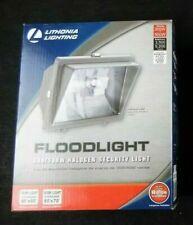 New listing Lithonia Light Visor 300/500Watt Halogen Flood Security Light