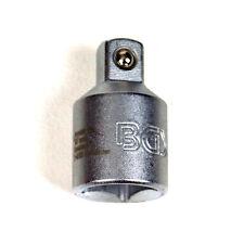 BGS Adapter Reduzierung 1/2 innen auf 3/8 außen Stecknuss