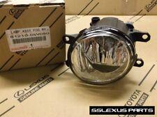 Lexus CT200H IS250 (2011-2013)  RH Passenger Side OEM Genuine FOG LIGHT -  LAMP