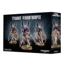 Miniaturas de Warhammer 40k tiránidos