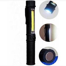 COB LED Mini Pen Multifunction LED Torch Inspection Lamp Pocket Led Flashlight