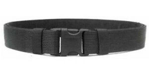"""Police Fire EMS Tactical Nylon Duty Belt 1 1/2 inches wide - Size 4XL 70""""-78"""""""