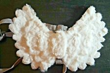 New listing Small Dog Pet Angel Wings and Harness - Fits Sm to Med - Costume/Winter
