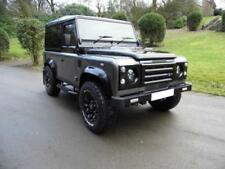 Defender Right-hand drive 4 Seats Cars