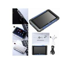 3Inch TFT LCD MP5 Video Music Player FM Radio Recorder With Earphone & USB