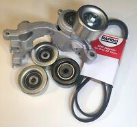 Belt Tensioner Pulley For Toyota 4runner FJ Cruiser Tacoma Tundra V6 COMPLETE