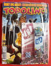 TOPOLINO N° 2870 CON GADGET NUOVO SIGILLATO MICKEY MOUSE