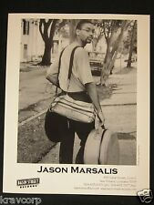 JASON MARSALIS--PUBLICITY PHOTO