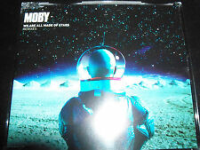 Moby We Are All Made Of Stars Australian Remixes CD Single (DJ Tiesto Timo Maas)