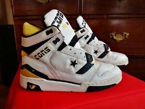 Converse Cons erx 250 vintage basketball leather shoes us 9 rare ds 260 360 400