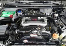 2001-2005 SUZUKI GRAND VITARA 2.5 PETROL ENGINE 46,000 MILES