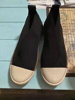 Mercedes Castillo Thana Slip On Sneakers Size 7.5