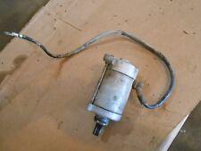 YAMAHA KODIAK 450 YFM450 YFM 450 2003 03 electric starter starting motor