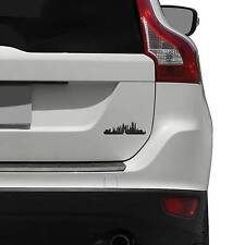 New York City Skyline Vinyl Decal for Vehicles / Car Decal / Vinyl Decal / Tr...