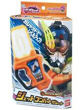 Bandai Masked Kamen Rider EX-AID DX Jet Combat Gashat for Games Driver Japan MIB