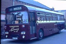 More details for  35mm slide vintage yorkshire transport  bus huddersfield show 1980's
