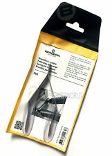 Bergeon 7825 Spring Bar Tweezer Lug Removal Fitting Tool Swiss Made
