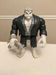 Solomon Grundy Imaginext Action Figure Fisher-Price DC Comics Justice League