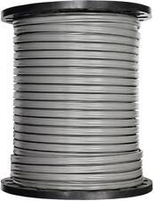 12/3 UF-B Direct Burial Underground feeder Wire 50ft coil. NEW