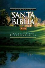 NVI Santa Biblia ultrafina Spanish Edition