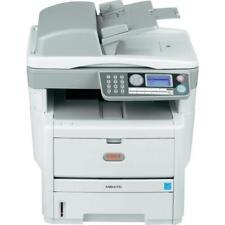 OKI MB471 MB471DN MFP A4 Network USB Mono Multifunction Laser Printer Warranty