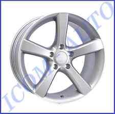 4 X JANTES 18 POUCES MILLE MIGLIA M1001 8 x 18 AUDI BMW MERCEDES SEAT VW
